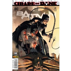 Batman - 40
