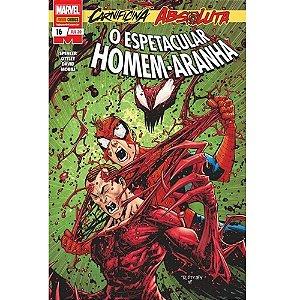 O Espetacular Homem-Aranha - 16