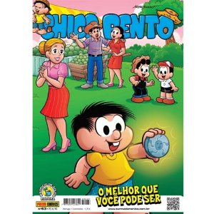 Chico Bento - 63