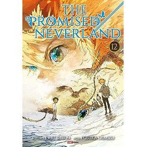 The Promised Neverland - Edição 12