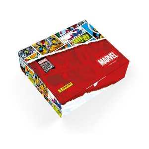 Box Premium Marvel Super Heroes - 80 Anos