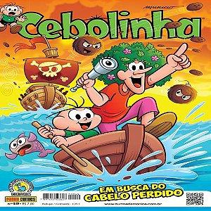 Cebolinha 49