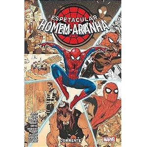 O Espetacular Homem-aranha: Corrente