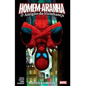 Homem-Aranha: O Amigão da Vizinhança - Volume 02