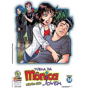 Turma da Mônica Jovem - Primeira Série - Vol. 38