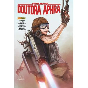 Star Wars: Doutora Aphra - Volume 03