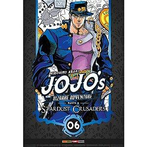 Jojo's Bizarre Adventure - 06