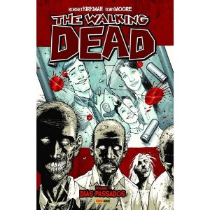 The Walking Dead - Volume 01