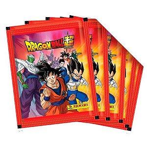 Kit de Figurinhas Dragon Ball Super 2