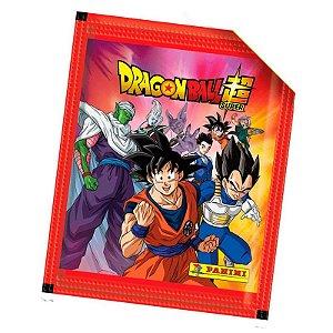 Envelope Dragon Ball Super 2