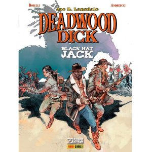 Deadwood Dick - Livro 03