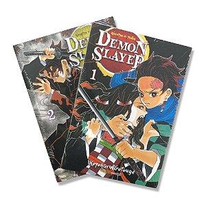 KIT Demon Slayer 1 e 2