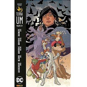 Jovens Titãs: Terra Um - Volume 01
