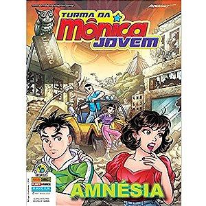 Turma da Monica Jovem – Volume 44