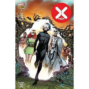 X-men - 01