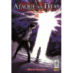 Ataque Dos Titas - 30