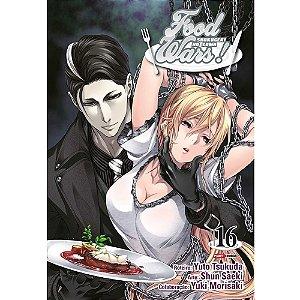 Food Wars - 16