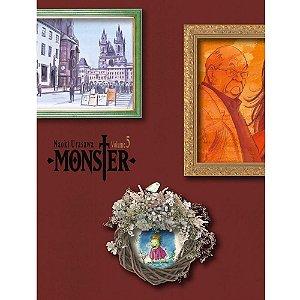 Monster Kanzenban - 05