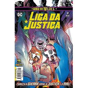 Liga da Justiça - 18 / 41