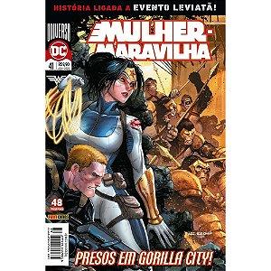 Mulher Maravilha - 41