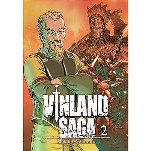 Vinland Saga - Edição 02