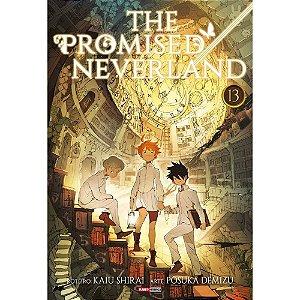 The Promised Neverland - Edição 13