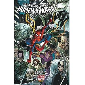 O Espetacular Homem-Aranha Volume 06: Espiral