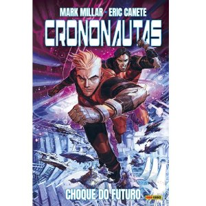 Crononautas - Volume 02