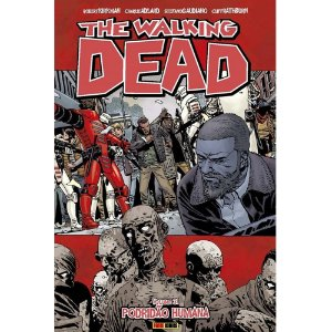 The Walking Dead - Volume 31
