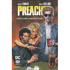 Preacher - Volume 03