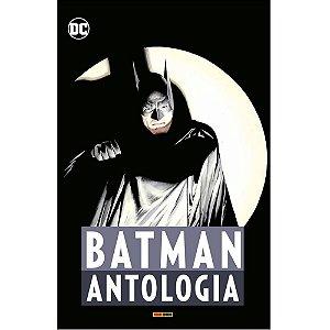 Batman: Antologia
