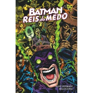 Batman: Reis do Medo