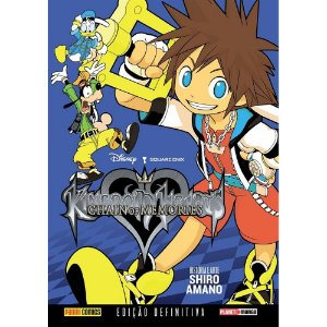 Kingdom Hearts - 03