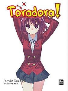 Toradora! - Livro 08