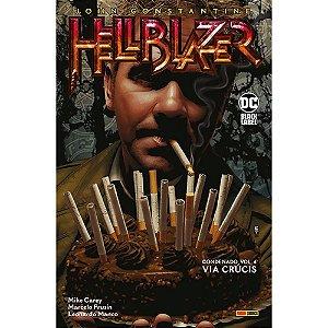 Hellblazer: Condenado - Volume 04