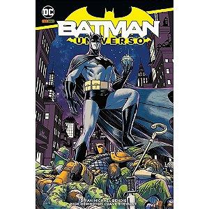 Batman: Universo