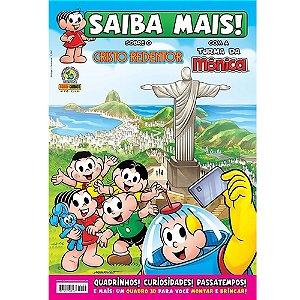 Saiba Mais - Edição 155