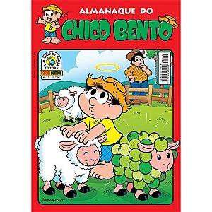 Almanaque do Chico Bento - Edição 82
