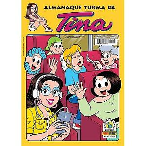Almanaque da Tina - Edição 28