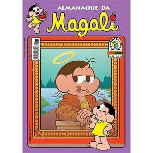 Almanaque da Magali - 82