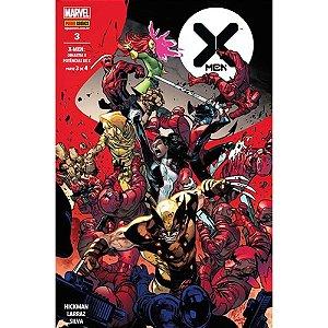 X-Men - Volume 03