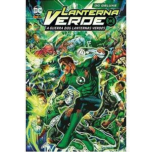 Lanterna Verde: A Guerra Dos Lanternas Verdes