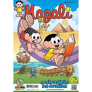 Magali - Edição 55