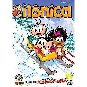 Mônica - Edição 62