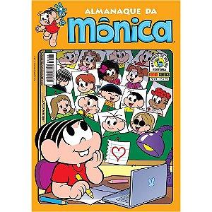 Almanaque da Mônica - Edição 83