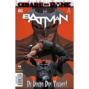 Batman - Edição 42