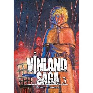 Vinland Saga Deluxe - Vol. 3