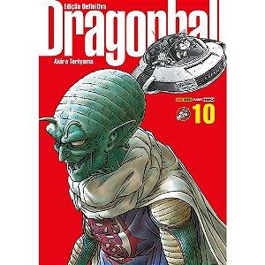Dragon Ball - Edição Definitiva 10