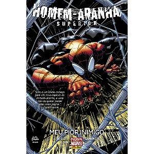 Homem-Aranha Superior: Meu Pior Inimigo