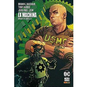 Ex Machina - Volume 03